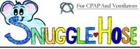SnuggleHose: CPAP Covers, Headgear, & Accessories.